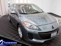 2012 MAZDA3 NAMED TOP SAFETY PICK BY INSURANCE