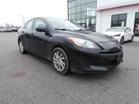 Treat yourself to a test drive in the 2012 Mazda