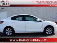 Transmission: Automatic Exterior Color: Crystal White