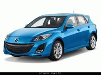 This 2012 Mazda Mazda3 4dr s Grand Touring Hatchback