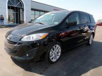 EPA 28 MPG Hwy/21 MPG City! LOW MILES - 1,212! Touring