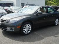 2012 Mazda Mazda6 4dr Car i Touring Our Location is: