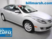 Mazda6 i, Air Conditioning, Auxiliary Outlet, CD