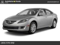 2012 Mazda MAZDA6 i Touring For Sale.Features:ingot