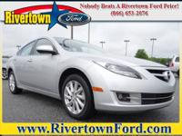 2012 Mazda Mazda6 Sedan 4dr Sdn Auto i Touring Our