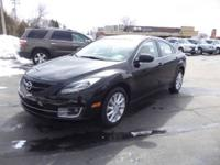 2012 Mazda 6! Great condition! You can't go wrong with