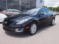 2012 Mazda Mazda6 Sedan i Touring Plus Our Location is: