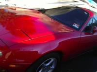 2012 MAZDA MX-5 MIATA CONVERTIBLE Our Location is: