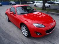 2012 Mazda MX-5 Miata Convertible Grand Touring Our