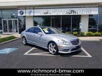 prior certified pre owned benz, local trade, loaded