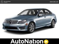 2012 Mercedes-Benz C-Class Our Location is: