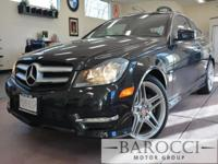 Options:  2012 Mercedes C-Class C250 2Dr Coupe|7 Speed