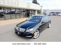 Great value on a 2012 Mercedes C250W. Low miles, clean