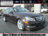 """A RARE FIND.... A MUST SEE MERCEDES. LEATHER,"