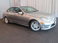 LOCAL TRADE..NEW TIRES.4 MATIC..CLEAN CLEAN!! Recent