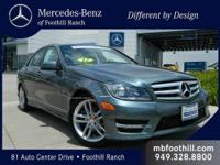 MERCEDES-BENZ CERTIFIED PRE-OWNED VEHICLE. SPORT