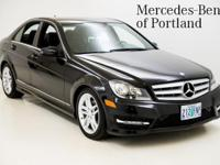 2012 MERCEDES-BENZ C-CLASS C300 4MATIC Our Location is: