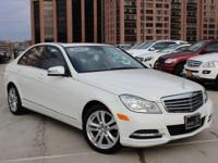 This terrific C300 is one of the most sought after