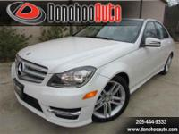 This C300 had an Original MSRP of $45,360. Carfax
