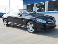 4MATIC and Leather. Top-of-the-line. Ride caliber is