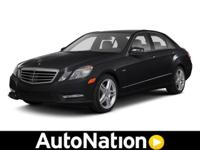 CLEAN CARFAX! MERCEDES-BENZ CERTIFIED VEHICLE! RIGHT