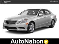 2012 Mercedes-Benz E-Class Our Location is: