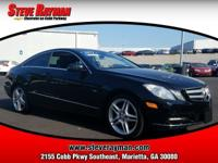 E350 TRIM LEVEL, AUTOMATIC TRANSMISSION, POWER