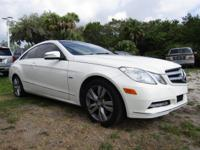 Check out this 2012 Mercedes-Benz E-Class E 350. Its