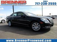 Come see this 2012 Mercedes-Benz E-Class . Its