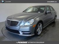 LOW MILES - 60,905! Palladium Silver Metallic exterior