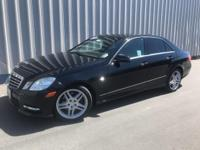 EPA 30 MPG Hwy/20 MPG City! LOW MILES - 50,000! E 350