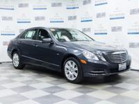 You can find this 2012 Mercedes-Benz E-Class E350