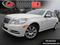This E350 had an Original MSRP of $60,430. Carfax
