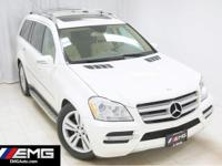 GL450 4MATIC Appearance Navigation Entertainment System