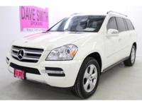 Mercedes GL450 AWD 4.6 Liter Automatic  Comfort &