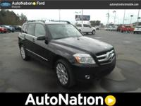 2012 Mercedes-Benz GLK-Class. Our Area is: AutoNation