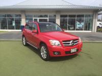 Check out this gently-used 2012 Mercedes-Benz GLK-Class