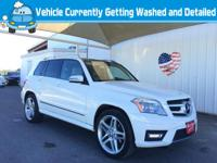 Come test drive this 2012 Mercedes-Benz GLK-Class!