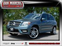 Options:  2012 Mercedes Glk-Class Glk 350|Blue/Black|V6