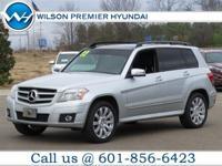 The Wilson Premier Hyundai EDGE! Your lucky day! Nice