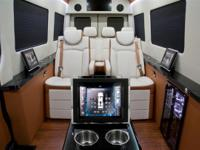 $295,000 invested! Built by Bespoke Coachworks This