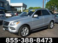 2012 Mercedes-Benz M-Class Our Location is: House of