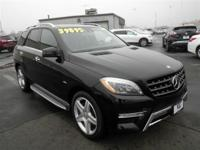 ONLY 39,587 Miles! Black exterior and Black interior,