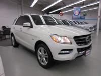 This 2012 Mercedes-Benz offered at Certicare
