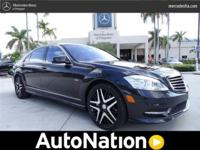 2012 Mercedes-Benz S-Class Our Location is: