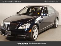 CARFAX 1-Owner, Mercedes-Benz Certified, ONLY 28,801