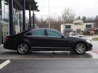 ***Clean Carfax***, 4MATIC, Black w/Leather Upholstery,