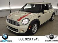 HEATED FRONT SEATS, MINI CONNECTED, and TECHNOLOGY