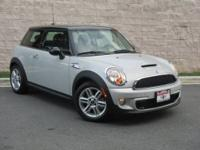 2012 MINI Cooper 2dr Cpe S Our Location is: MINI of