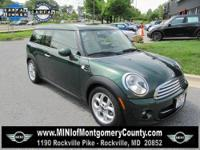 **2012!** **MINI CONNECTED WITH NAVIGATION!**
